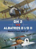 DH 2 vs Albatros D I/D II (Duel)