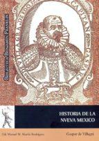 HISTORIA DE LA NUEVA MEXICO (EBOOK)