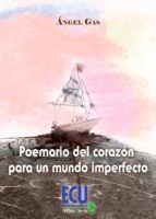 Poemario del corazón para un mundo imperfecto (Albahaca)