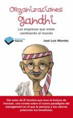 ORGANIZACIONES GANDHI (EBOOK)