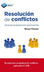 Resolución de conflictos: 1 (Actual)