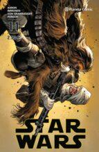 Star Wars 11 (Star Wars: Cómics Grapa Marvel)