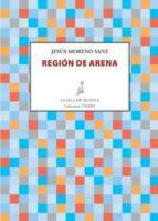 REGIÓN DE ARENA (Tierra)