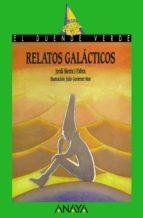 RELATOS GALACTICOS (3ª ED.)