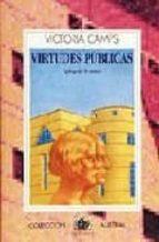VIRTUDES PUBLICAS (3ª ED.)