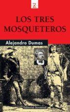 LOS TRES MOSQUETEROS (5ª ED.)