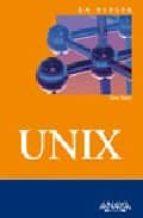 Unix (La Biblia De)