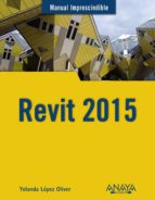 REVIT 2015 (EBOOK)