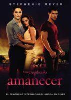 Amanecer (Bolsillo) (FORMATO GRANDE)