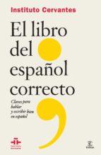 Español Correcto (F. COLECCION)