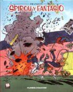 Spirou y Fantasio nº 04: 1956-1958 (BD - Autores Europeos)