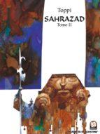 Sherazade nº 02/2 (BD - Autores Europeos)