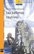 LAS BALLENAS CAUTIVAS (EBOOK-EPUB) (EBOOK)