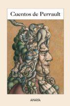 Cuentos de Perrault (edición ilustrada) (Literatura Infantil (6-11 Años) - Libros-Regalo)