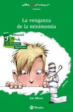 La venganza de la minimomia (e-book) (Castellano - A Partir De 10 Años - Altamar)