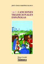 CANCIONES TRADICIONALES ESPAÑOLAS (EBOOK)