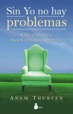 SIN YO NO HAY PROBLEMAS (EBOOK)