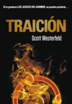 TRAICIÓN (TRAICIÓN 1) (EBOOK)