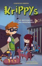 Krippys 4. El Refugio De Los Monstruitos