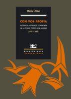 CON VOZ PROPIA (EBOOK)