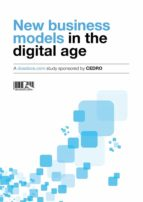 NEW BUSINESS MODELS IN THE DIGITAL AGE (EBOOK)