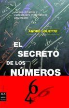 EL SECRETO DE LOS NUMEROS