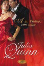 A Sir Phillip, con amor (Titania época)
