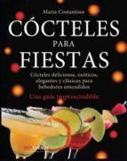 LOS COCTELES, 2)
