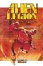 Alien Legion - 3 . El Pacificador