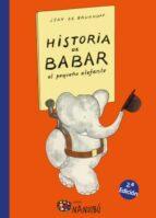 Historia de Babar, el pequeño elefante (Nandibú)