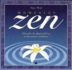 Momentos zen: Descubre la alegria del zen en las tareas cotidianas