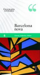 BARCELONA NOVA