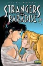 STRANGERS IN PARADISE 2 (CÓMIC USA)