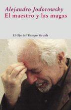EL MAESTRO Y LAS MAGAS (EBOOK)