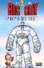 BIG GUY Y RUSTY EL CHICO ROBOT (FRANK MILLER)