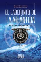 El laberinto de la Atlántida (Algaida Literaria - Eco)