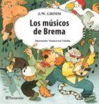 LOS MÚSICOS DE BREMA (EBOOK)