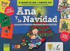 ANA Y LA NAVIDAD (INCLUYE TARJETAS CON LOS PICTOGRAMAS)