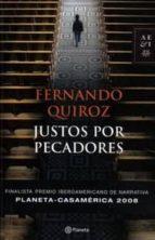 JUSTOS POR PECADORES (EBOOK)