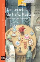 Los secretos de Hafiz Mustafá (eBook-ePub)