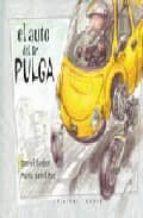 El auto del Sr Pulga (Ponte poronte)