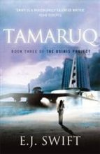 Tamaruq: The Osiris Project (Osiris Project 3)