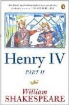 Henry IV Part Two: pt. II (Penguin Shakespeare)