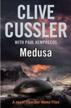 Medusa: A novel from the NUMA Files: 8