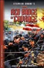 Red Badge of Courage (Puffin Graphics (Graphic Novels))