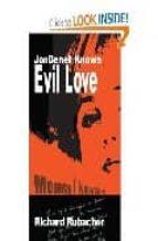 JonBenet Knows Evil Love