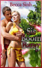 Sis Boom Bang (The Hazard Chronicles)
