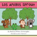 Los Amigos Sprout (Language Sprout)