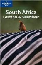 SOUTH AFRICA LESOTHO & SWAZILAND (LONELY PLANET) (7TH ED.)