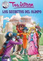 Los secretos del Olimpo: Tea Stilton 20